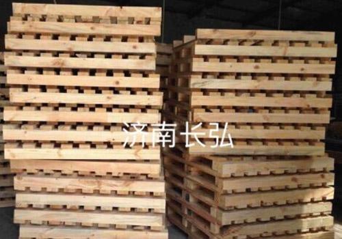 济南木托盘