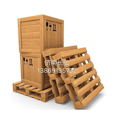 济南出口刚边箱-济南钢边箱-济南出口bv1946伟德国际下载木托盘-济南BETVLCTOR伟德下载木制包装